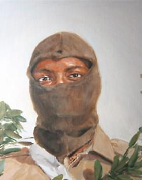 James Everett Stanley solo exhibition at Kinkead Contemporary, Culver City, CA opens April 21, 2007.