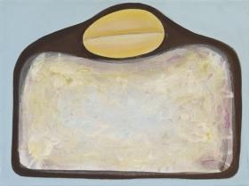 Jennifer Coates: 'All U Can Eat'