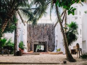 Pablo Escobar's Villa Is Now A Luxury Art Hotel