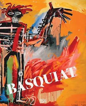 Basquiat Retrospective at Fondation Beyeler