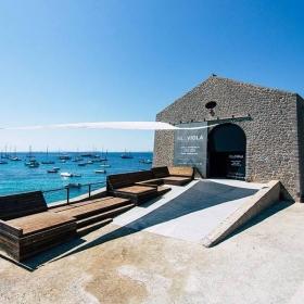 Bill Viola en Ibiza, pura emoción