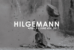 Ewerdt Hilgemann: an exhibition of sculpture, video and photography, his first retrospective show in the U.S, is currently on view at Royale Projects in Los Angeles through June 4, 2017