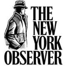 War Stories featured in The New York Observer