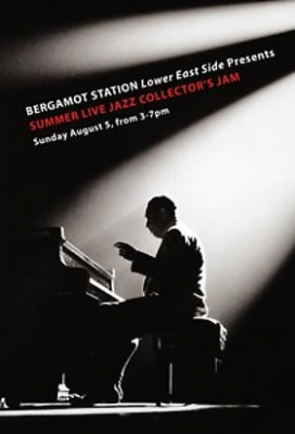 BERGAMOT STATION Summer Live Jazz Collector's Jam