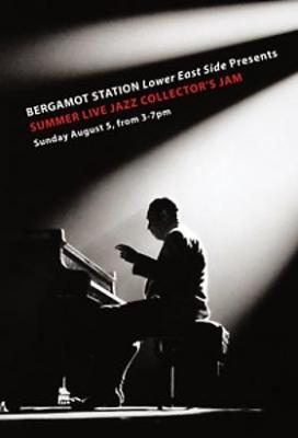 BERGAMOT STATION Summer Live Jazz Collector's Jam