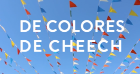 DE COLORES DE CHEECH