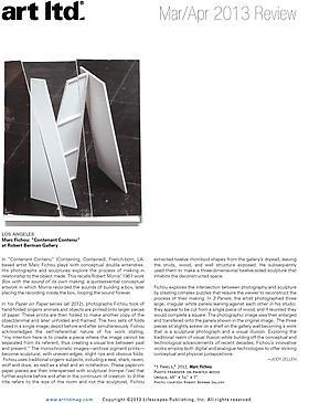 Art ltd. Reviews: