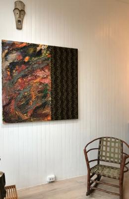 XVII. BigTown Blog: Homage to André Breton at BigTown Gallery