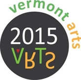 Vermont Arts Council Partner 2015
