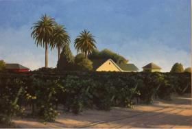 Randolph Johnson  California Dreamin'