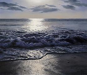 Alfredo Navarro's newest Ocean Scenes arrive
