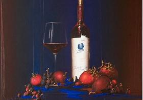 Thomas Easley The Harvest Season