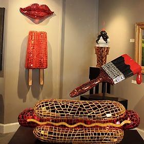 Hanson Gallery welcomes Jean Wells