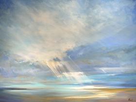 Carnegie Foundation acquires Hanson Gallery Fine Art artist Sheila Finch's work