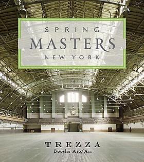 Spring Masters New York 2014