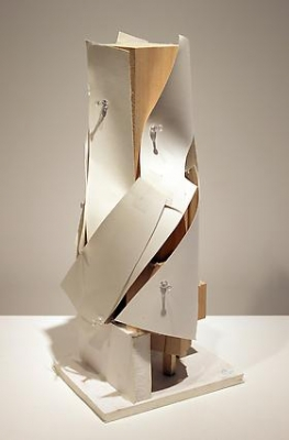 Artforum Review: Frank Gehry