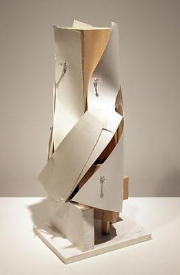 Artforum Review: Frank Gehry