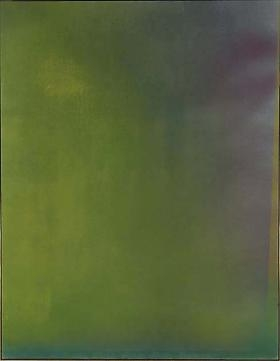 Revelation: Major Paintings by Jules Olitski