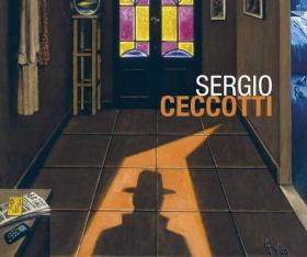 Sergio Ceccotti at Musei di Villa Torlonia, Rome