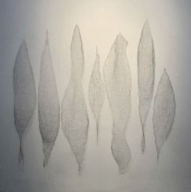 Marcy Chevali  Untitled, 2021  Wire  Dimensions Variable