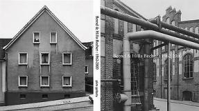 Bernd & Hilla Becher: 1962-2000