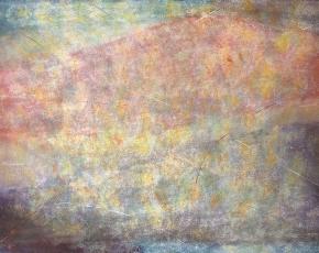 Artist Herbert Ferber 1906-1991.