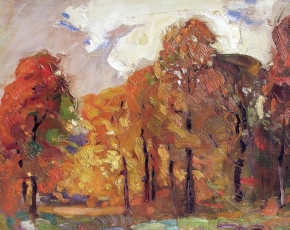 Browse through and inquire about Impressionist paintings for sale at Caldwell Gallery Hudson.