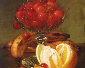 Artist Robert Spear Dunning 1829-1905.