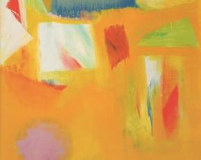 Artist John Grillo 1917-2014.