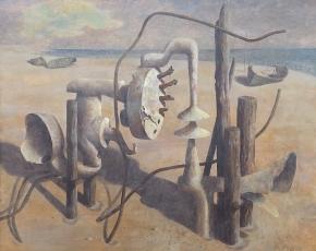 Artist John Atherton 1900-1952.