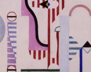 Artist Alexander Corazzo 1908-1971.