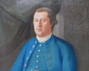 Artist John Mare 1739-1803.