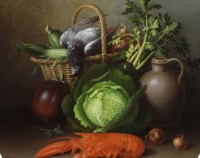 Artist Paul Lacroix 1827-1869.