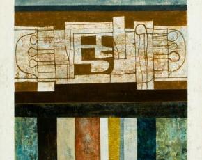 Artist Jack Wolsky born 1930.