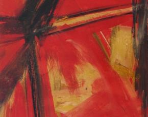 Artist Sueo Serisawa 1910-2004.