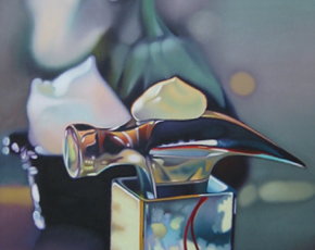 Artist Gary Pruner 1940-2017.