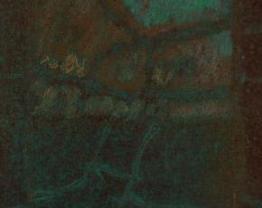 Artist Gyorgy Kepes 1906-2001.