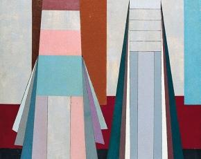 Artist Attilio Salemme 1911-1955.