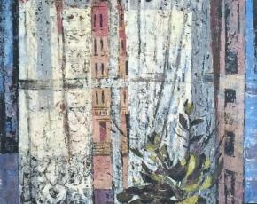 Artist Jenne Magafan 1916-1952.