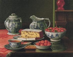 Artist Levi Wells Prentice 1851-1935.