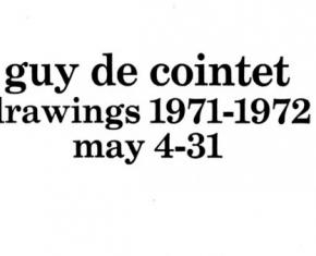 Guy de Cointent