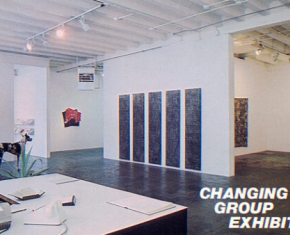 Changing Group Exhibition