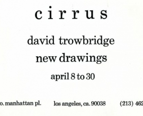 David Trowbridge