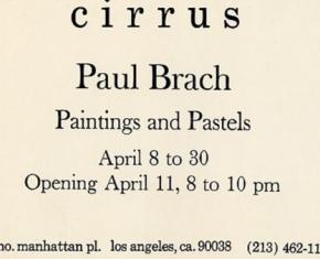 Paul Brach