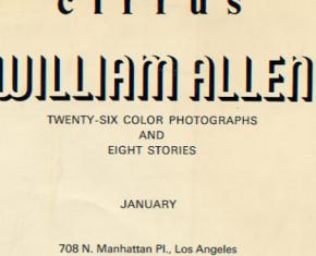William Allen