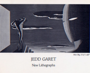 New Lithographs