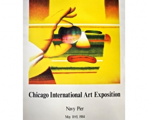 Chicago International Art Fair