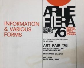 Pro Forma Bologna Art Fair