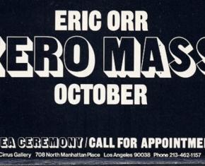 Eric Orr