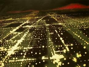 Lancaster, 1990